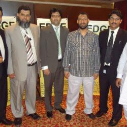Edge Manpower Recruitment Agency in Pakistan