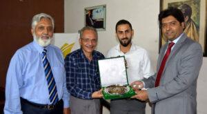 Prize Edge Manpower Recruitment Agency in Pakistan