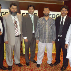 Edge Manpower Recruitment Agency in Pakistan