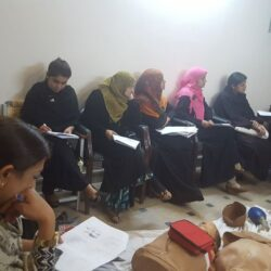 Study Room Recruitment Agency in Pakistan