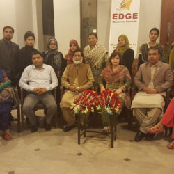 Team (Group Photo) Recruitment Agency in Pakistan