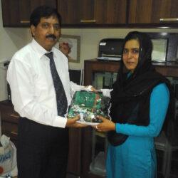 Gift Recruitment Agency in Pakistan