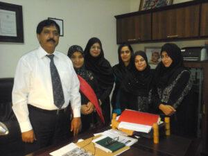 Recruitment Agency in Pakistan