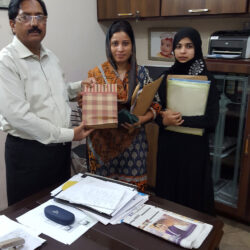 Prize Recruitment Agency in Pakistan