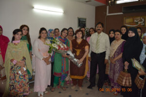 Group Photo Recruitment Agency in Pakistan