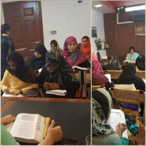 Study Room Recruitment Agency in Pakistan